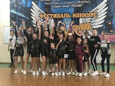 Новошахтинские модели и танцоры привезли награды престижного конкурса, фото-1