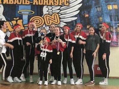 Новошахтинские модели и танцоры привезли награды престижного конкурса, фото-2