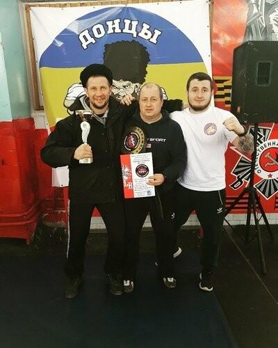Новошахтинские спортсмены стали бронзовыми призерами областного турнира, фото-2