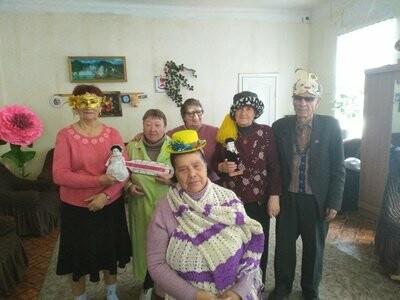 Пенсионеры Новошахтинска сдали «Экзамен в театральный», фото-1
