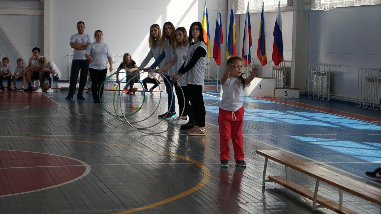 Семья Пирожниковых самая спортивная в Новошахтинске , фото-2