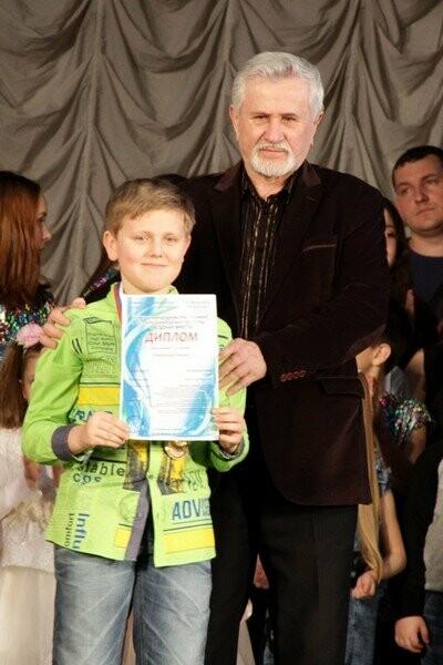 Новошахтинский пианист — лучший в области, фото-1