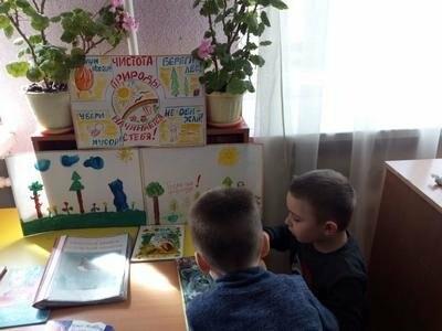 Юные новошахтинцы пообещали беречь лес , фото-1
