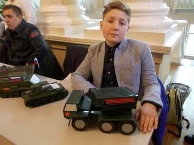 Обучающийся Станции юных техников Новошахтинска стал призёром научно-технического конкурса, фото-1
