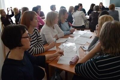 В  Новошахтинске состоялась региональная научно-практическая конференция, фото-1