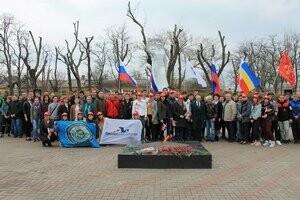 В Новошахтинске прошёл областной автопробег  «Память поколений», фото-2