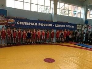 Новошахтинские спортсмены стали победителями соревнований, фото-1