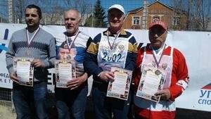 В Новошахтинске состоялся традиционный легкоатлетический забег, фото-1