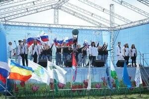 Новошахтинцы приняли участие в областном фестивале экологического туризма, фото-2