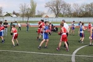 В Новошахтинске прошёл марафон «Маршрут здоровья», фото-2