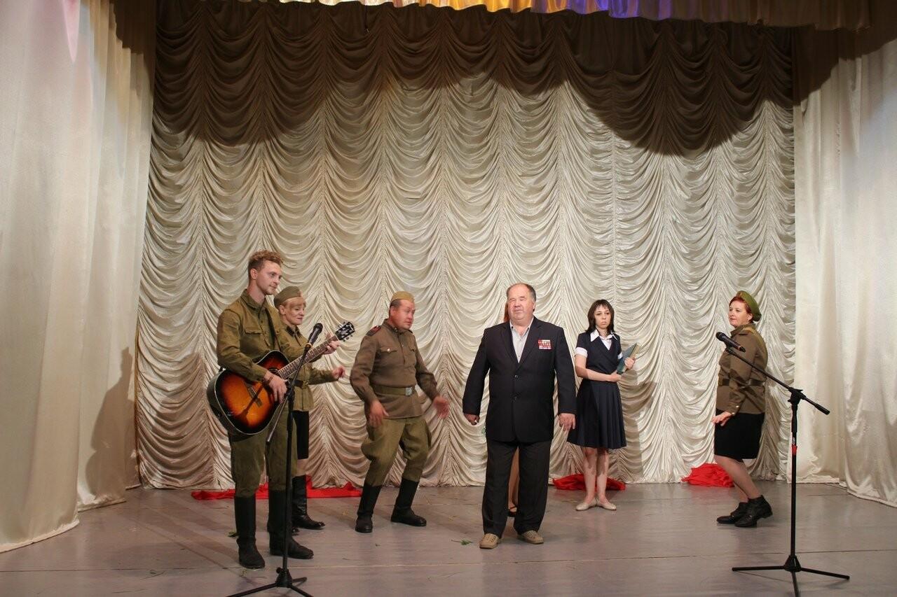 В Новошахтинске определили победителей муниципального этапа конкурса театрального искусства, фото-1