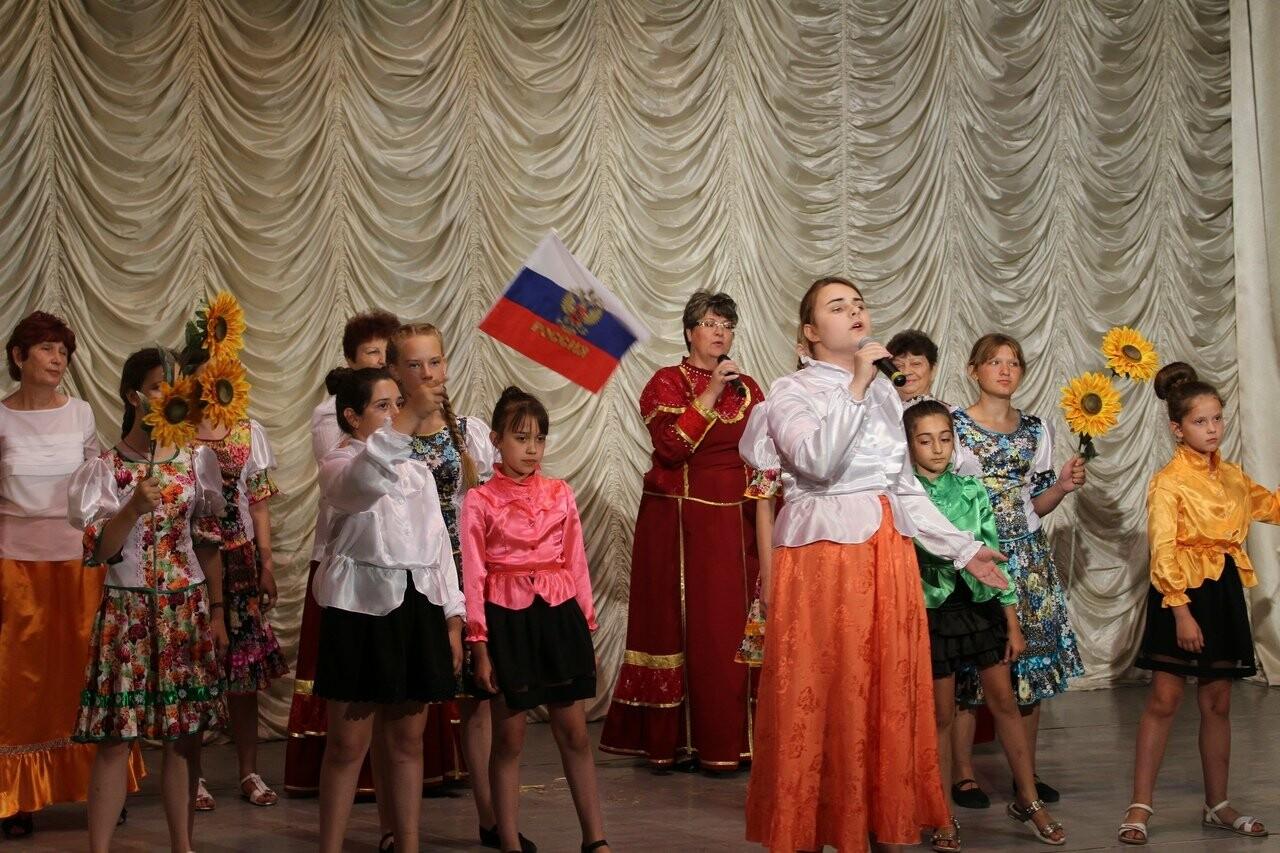 В Новошахтинске определили победителей муниципального этапа конкурса театрального искусства, фото-4