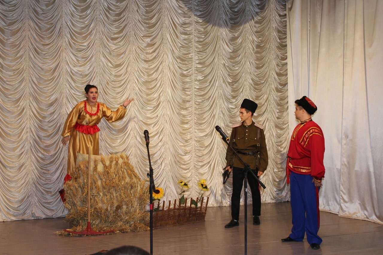 В Новошахтинске определили победителей муниципального этапа конкурса театрального искусства, фото-2