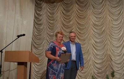 Медицинских работников Новошахтинска поздравили с профессиональным праздником, фото-2