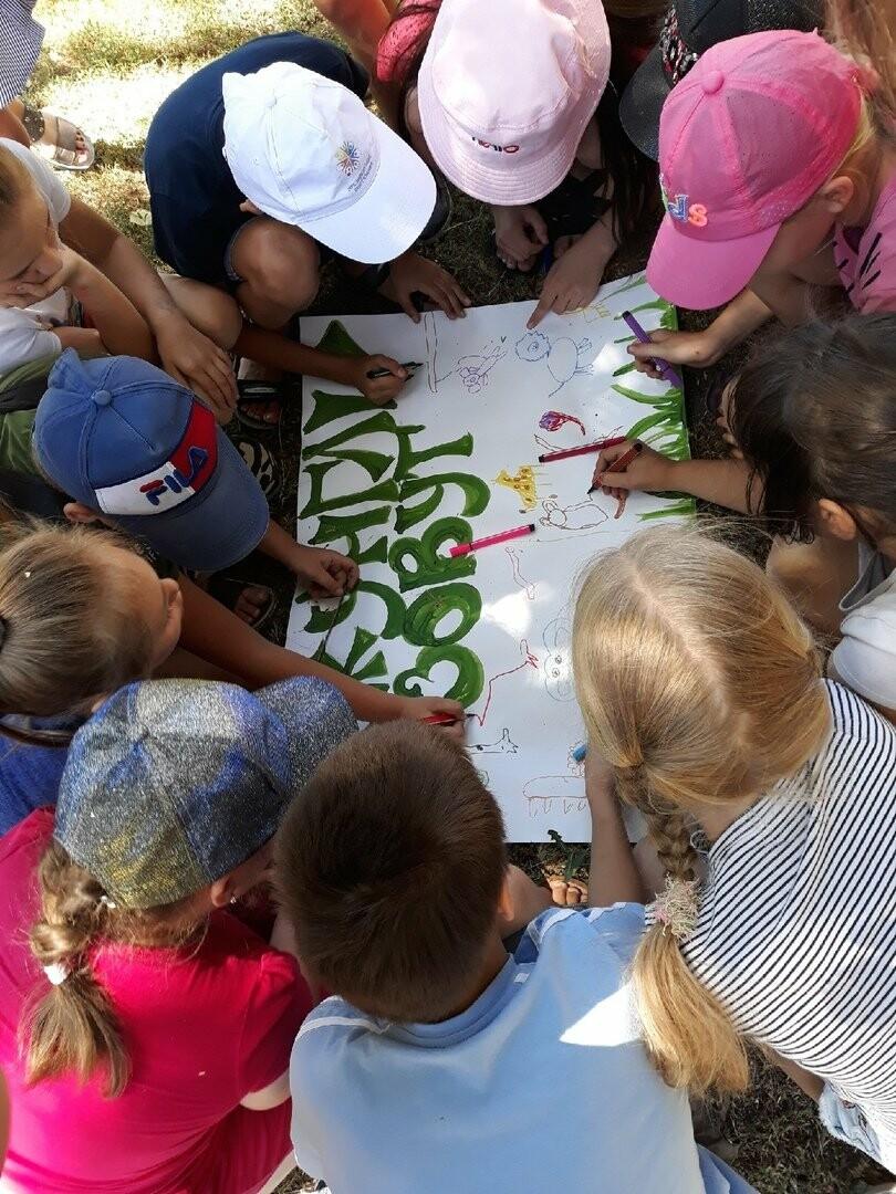 Школьники Новошахтинска весело и с пользой проводят летние каникулы, фото-1