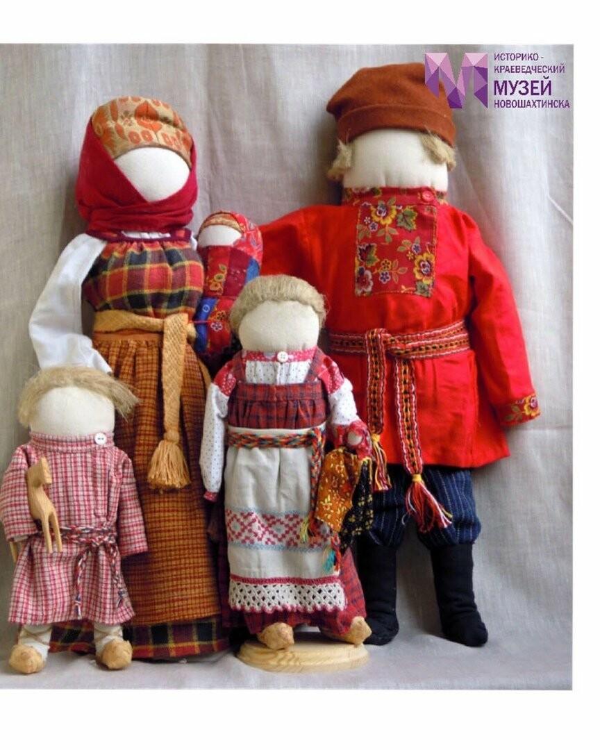 Кукла - оберег Кувадка своими руками. Мастер-класс с пошаговыми фото | 1080x864