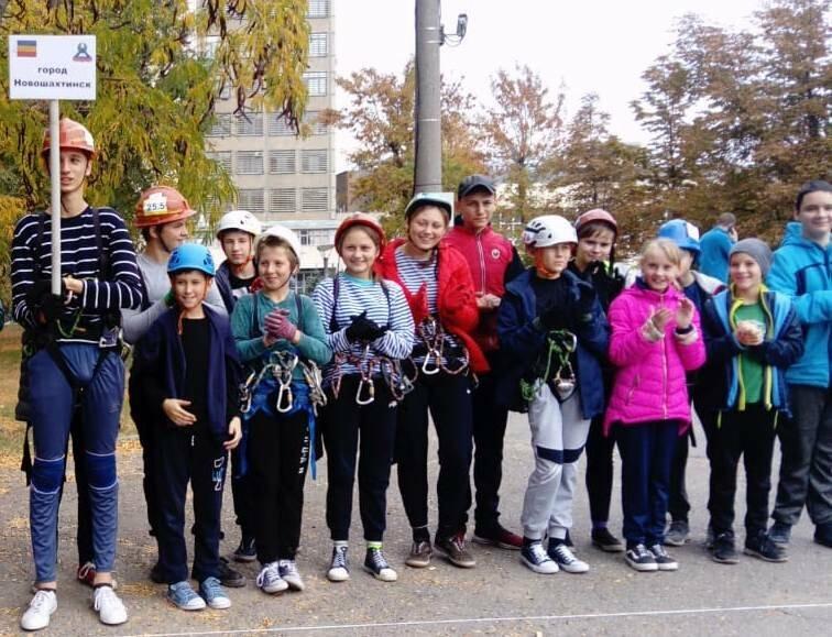 Новошахтинские туристы вернулись с наградами, фото-1