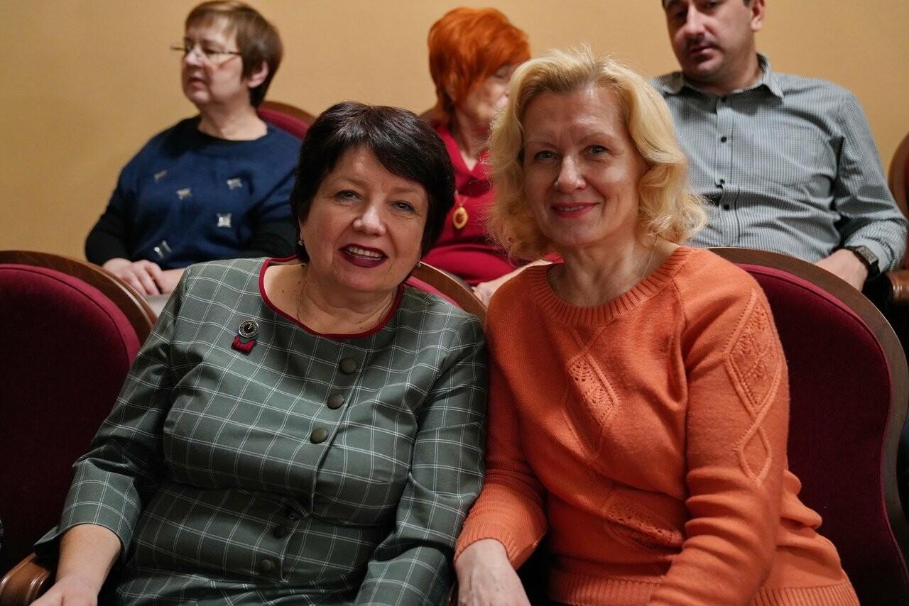 Новошахтинка стала победителем конкурса « АРТ-ЕГЭ - 2019», фото-2