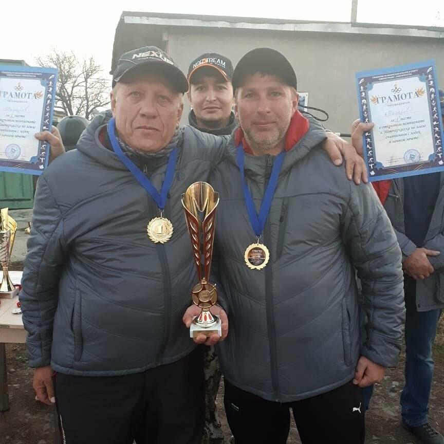 Новошахтинские рыбаки стали победителями чемпионата, фото-1