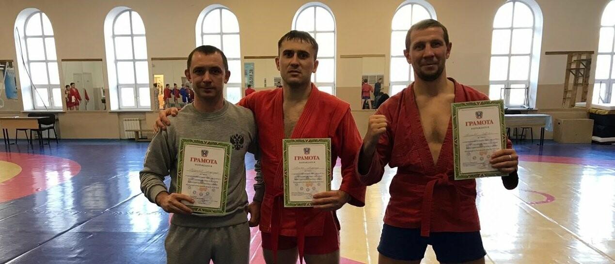 Новошахтинские спортсмены стали призёрами соревнований, фото-1