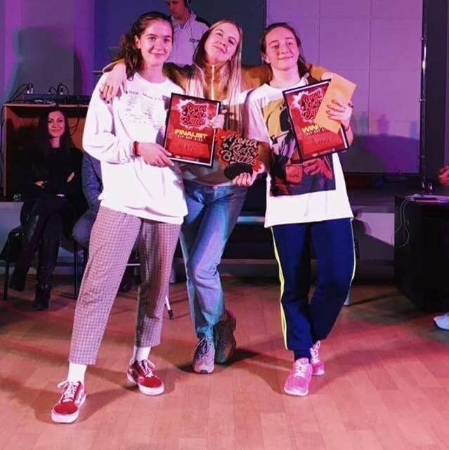 Новошахтинские танцоры стали победителями и призёрами соревнований, фото-6