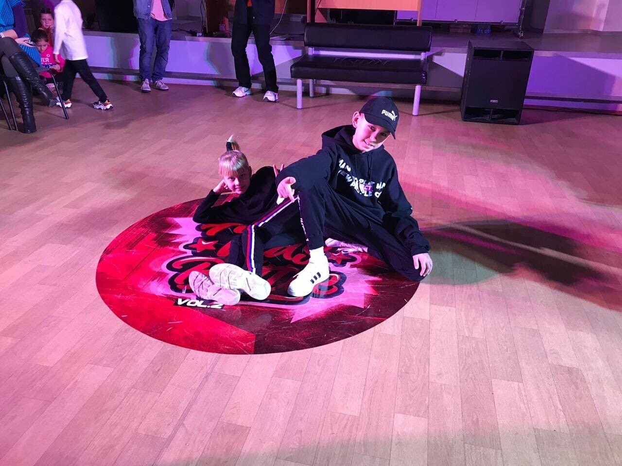 Новошахтинские танцоры стали победителями и призёрами соревнований, фото-4
