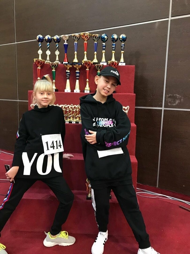 Новошахтинские танцоры стали победителями и призёрами соревнований, фото-3