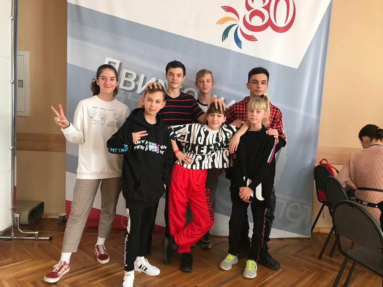 Новошахтинские танцоры стали победителями и призёрами соревнований, фото-2