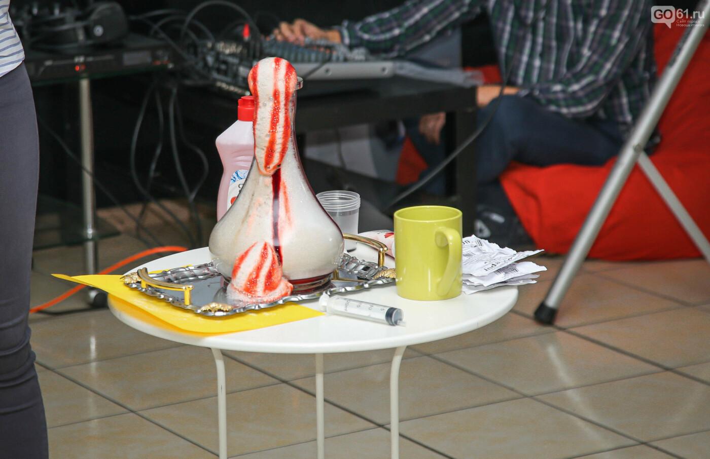"""В Новошахтинске прошел финал фотоконкурса Мисс """"Зачетная студентка-2019"""", фото-1"""