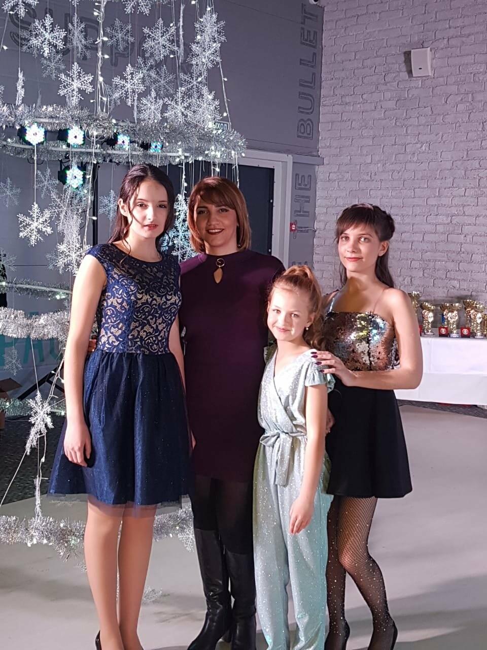 Вокалисты из Новошахтинска стали лауреатами международного конкурса , фото-2