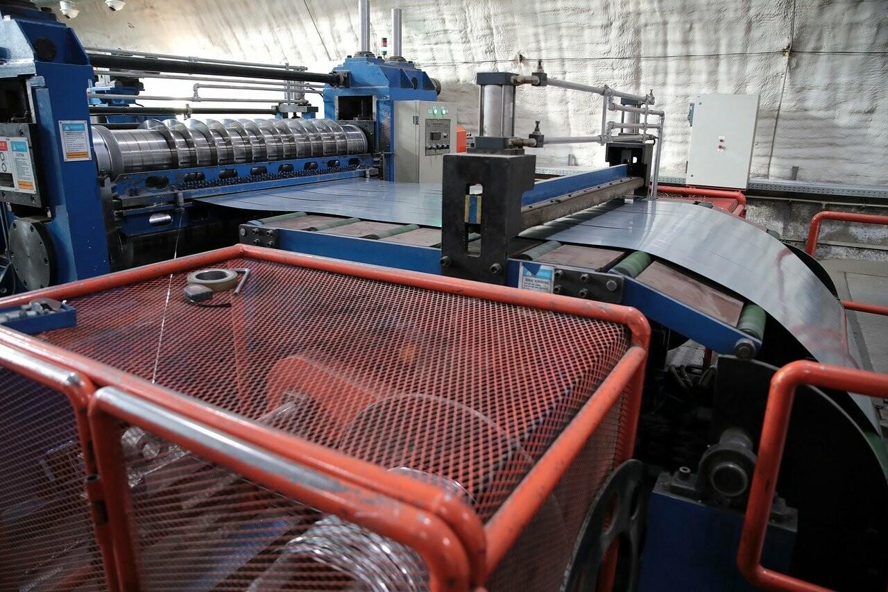 Производитель металлопрофиля Новошахтинска включен в региональную программу повышения производительности труда, фото-1