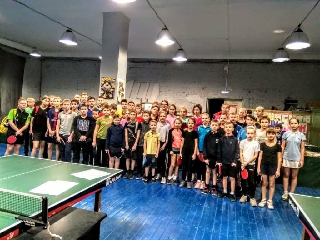 Новошахтинские теннисисты стали победителями соревнований, фото-1
