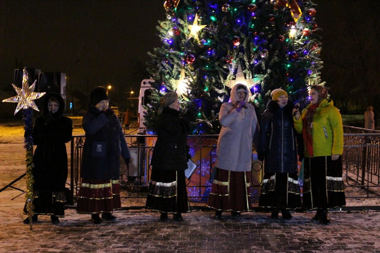 В Новошахтинске состоялось народное гуляние, фото-2