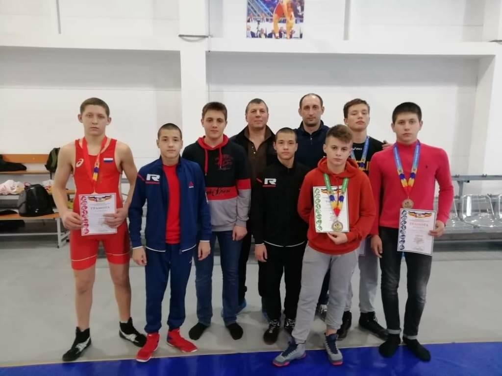 Спортсмены из Новошахтинска включены в состав сборной Ростовской области, фото-1
