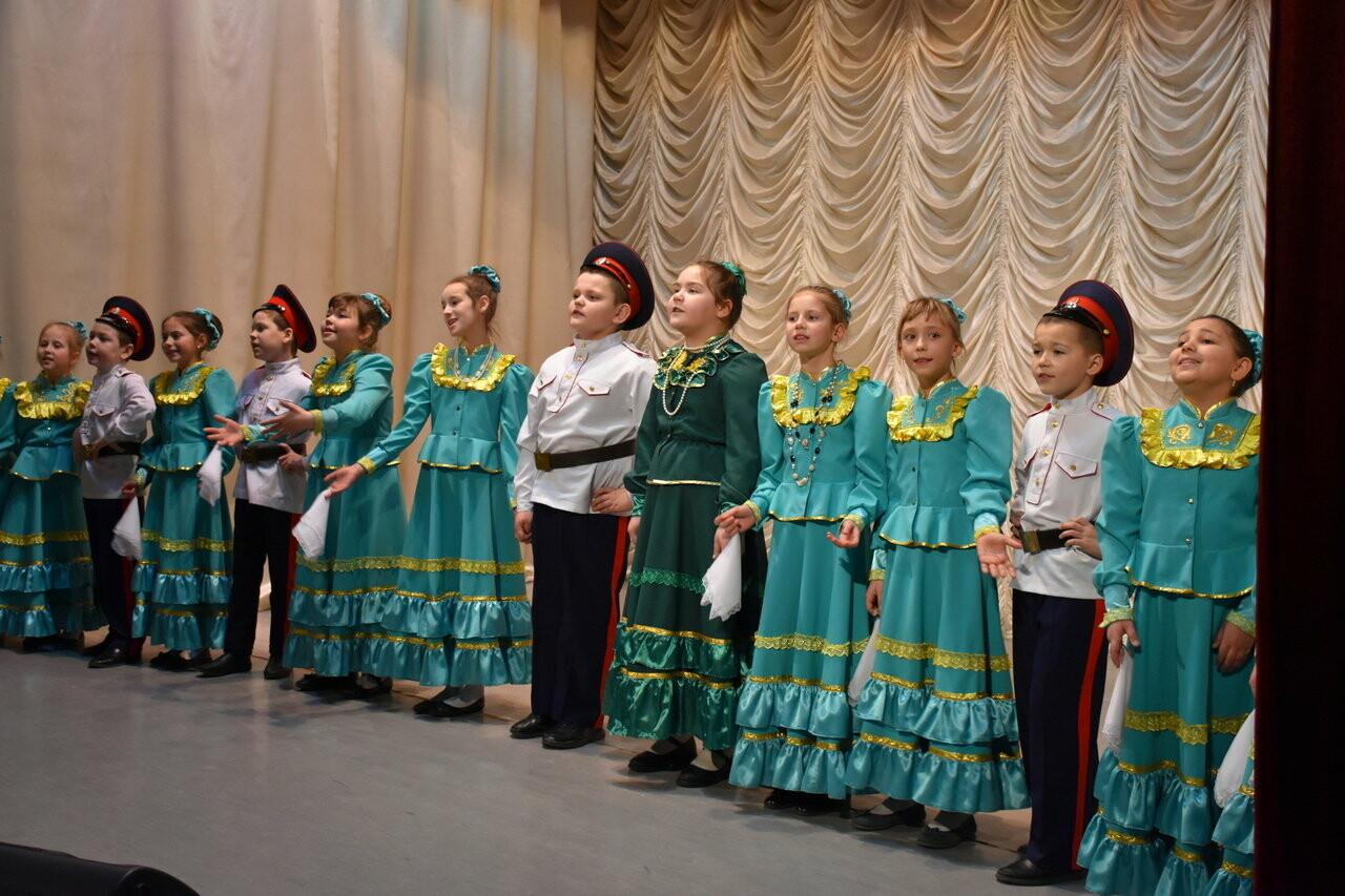 В Новошахтинске завершился фестиваль православной культуры и творчества , фото-1