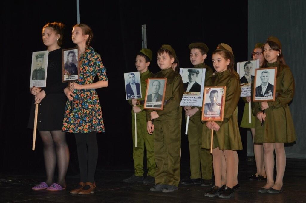 В Новошахтинске продолжается конкурс-фестиваль театральных коллективов , фото-2