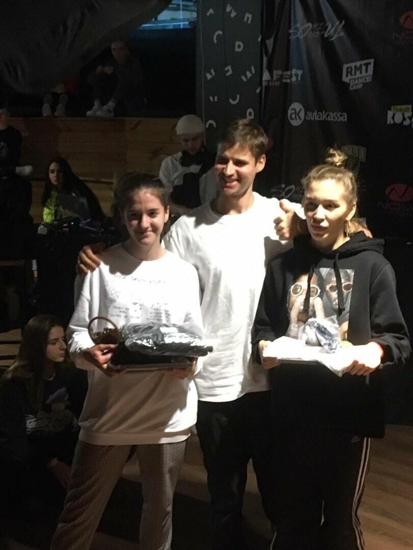 Новошахтинские танцоры стали чемпионами, фото-2