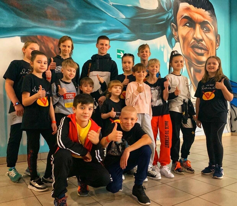 Новошахтинские танцоры стали чемпионами, фото-1