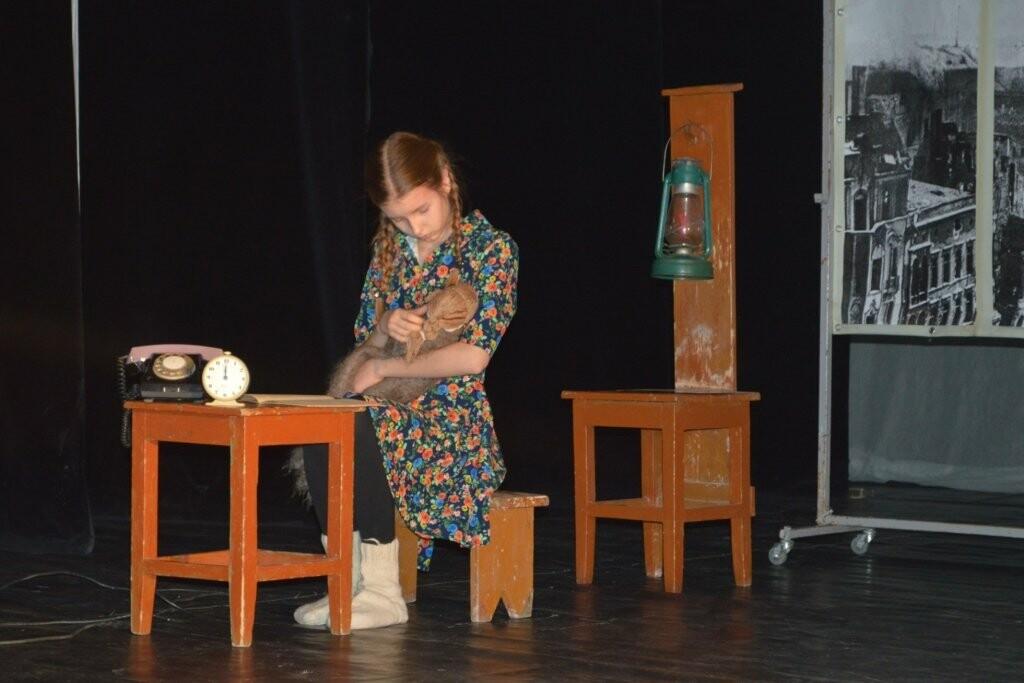 В Новошахтинске завершился фестиваль школьных театральных коллективов, фото-3