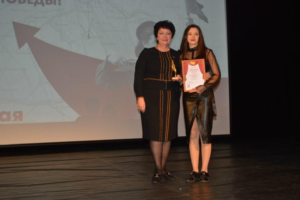 В Новошахтинске завершился фестиваль школьных театральных коллективов, фото-2