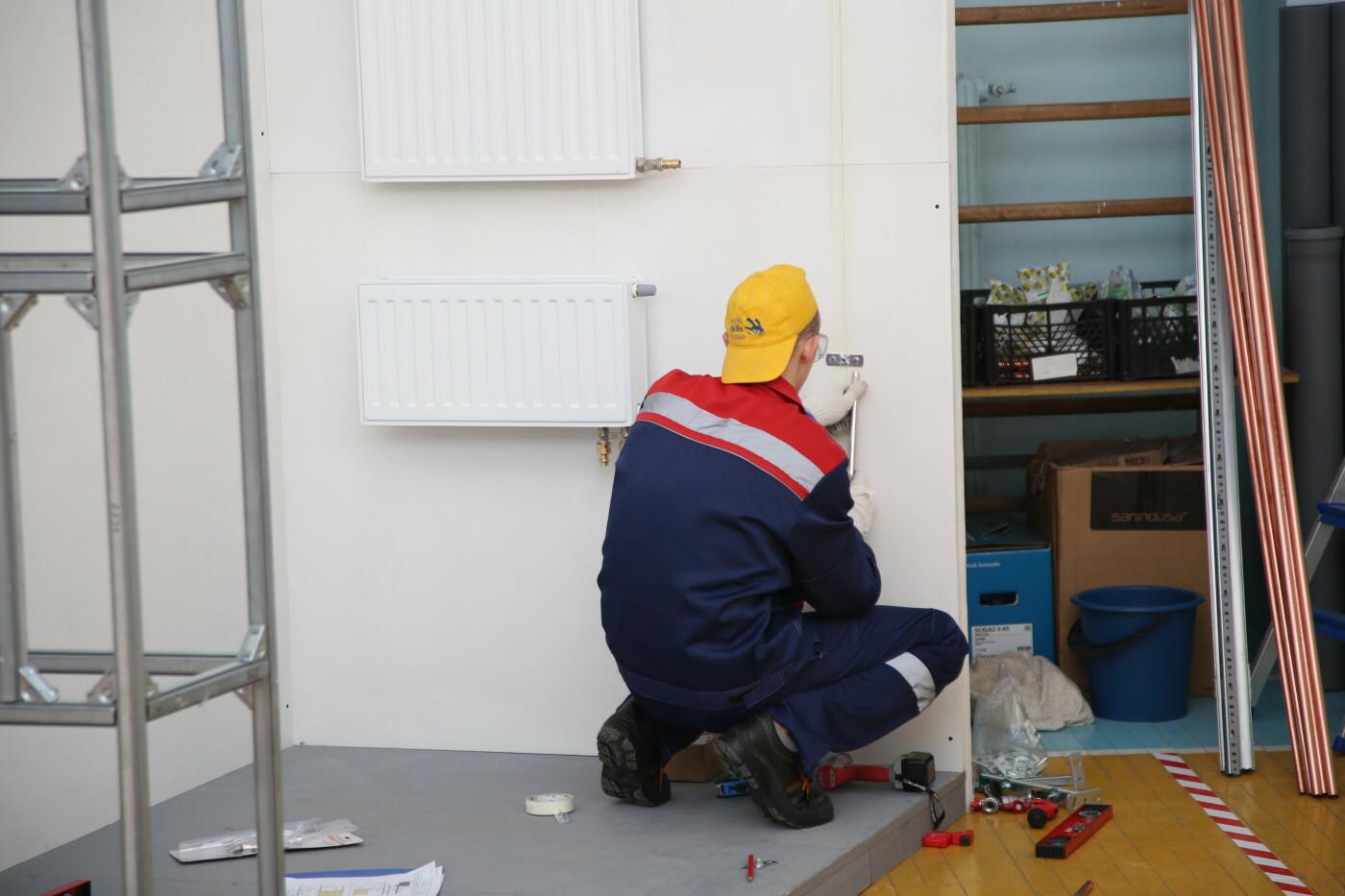 Лучшего мастера по отоплению и сантехнике выберут в Новошахтинске , фото-4