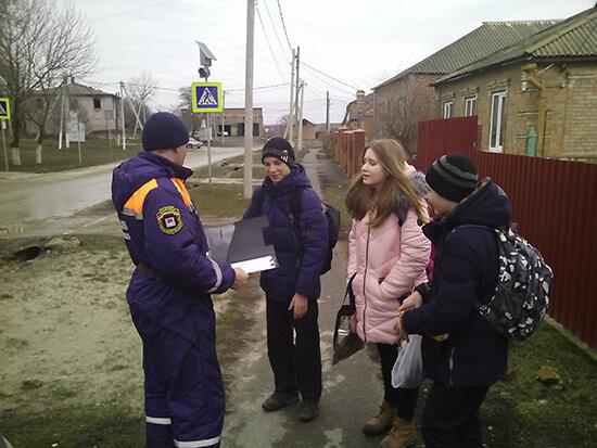 Жителям Новошахтинска рассказали, как избежать беды , фото-2