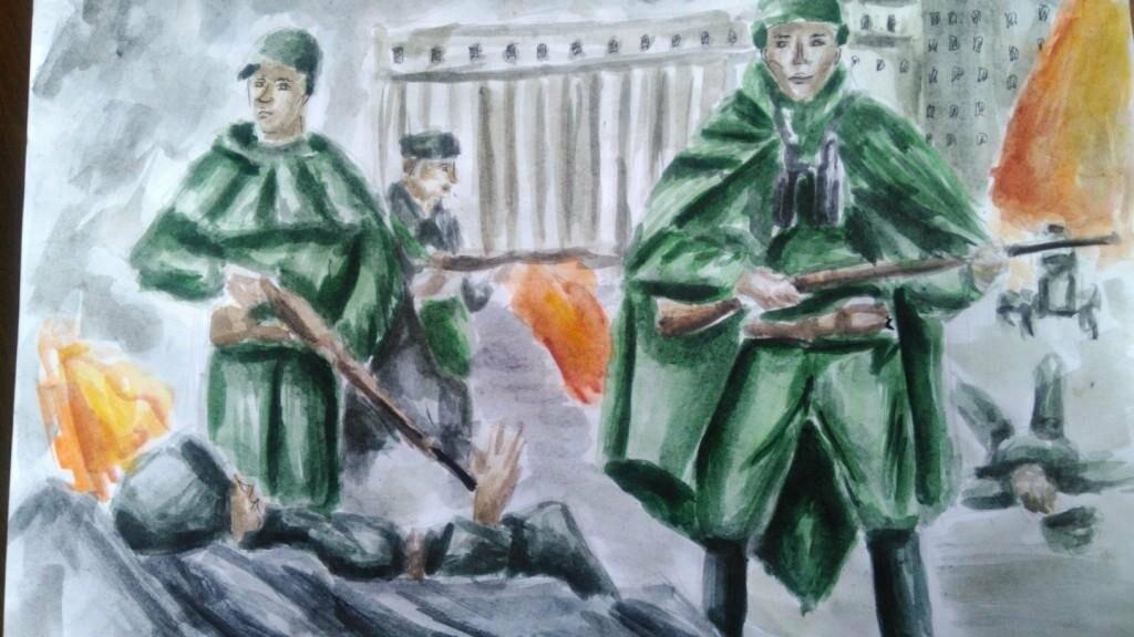 Новошахтинские школьники стали победителями экологического форума, фото-2