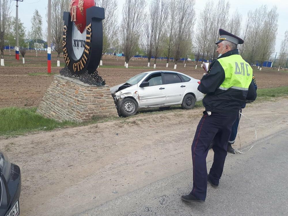 На Дону произошла массовая авария, фото-2