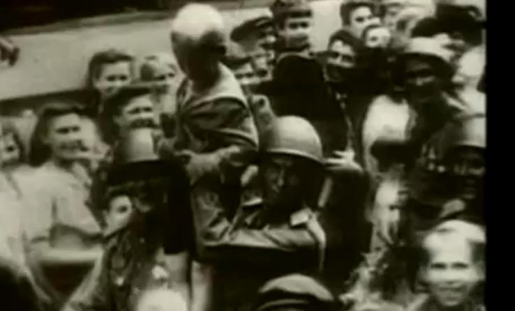 Новошахтинцы могут узнать историю города во времена ВОВ, фото-3