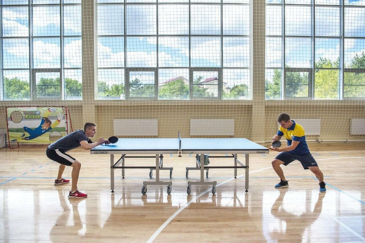 Новошахтинские спортсмены вышли в финальный этап Спартакиады Дона, фото-3