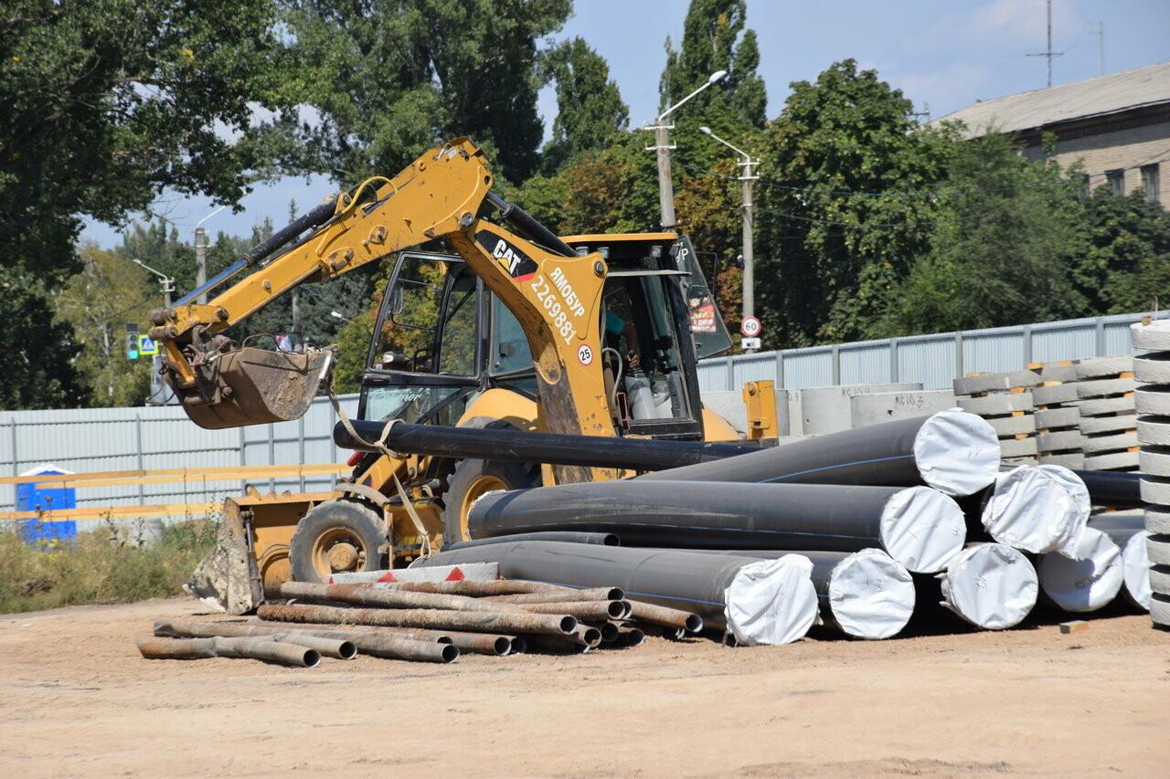 Строительство ледового дворца в Новошахтинске находится под контролем главы города , фото-2