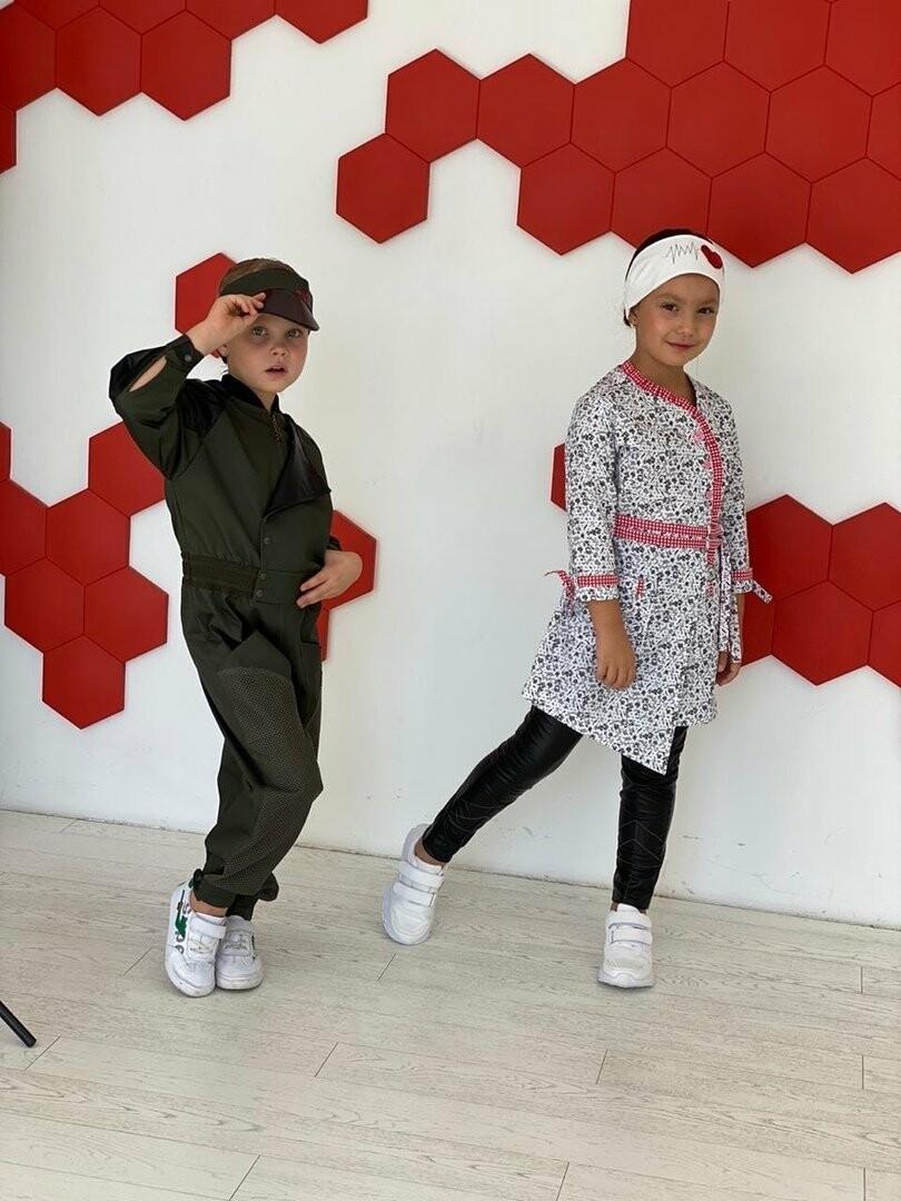 Модели из Новошахтинска приняли участие в грандиозном конкурсе, фото-2