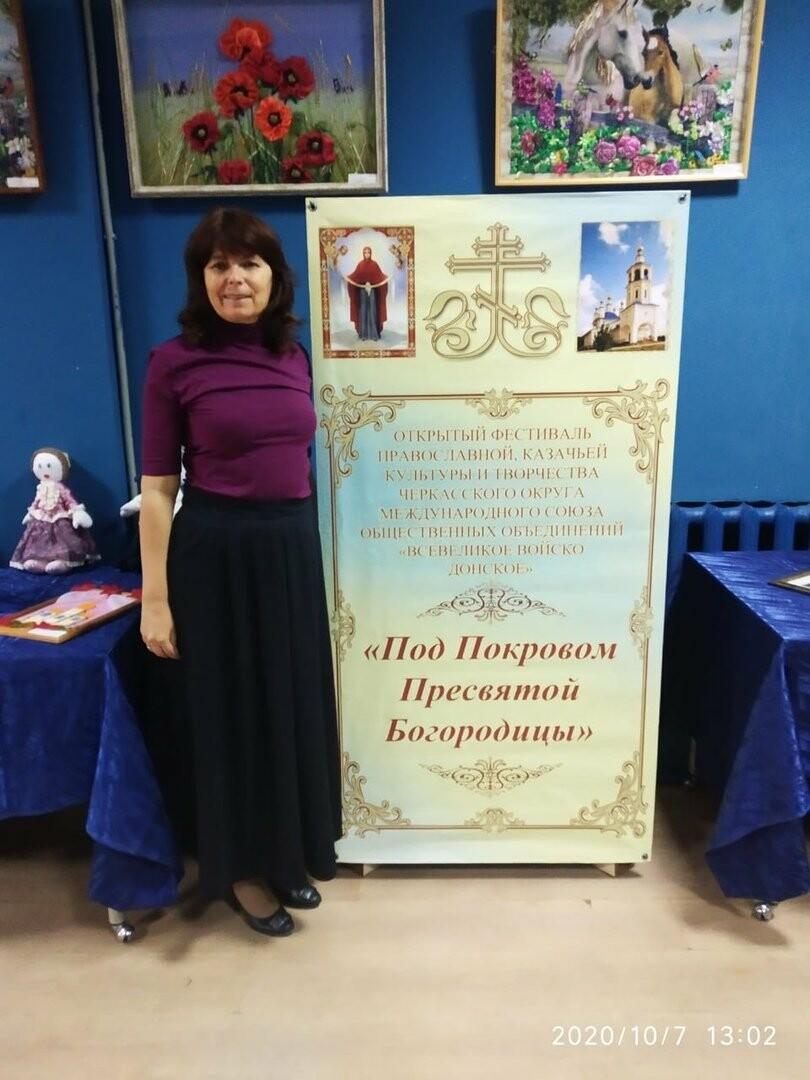 В Новошахтинске состоялся фестиваль «Под Покровом Пресвятой Богородицы» , фото-1