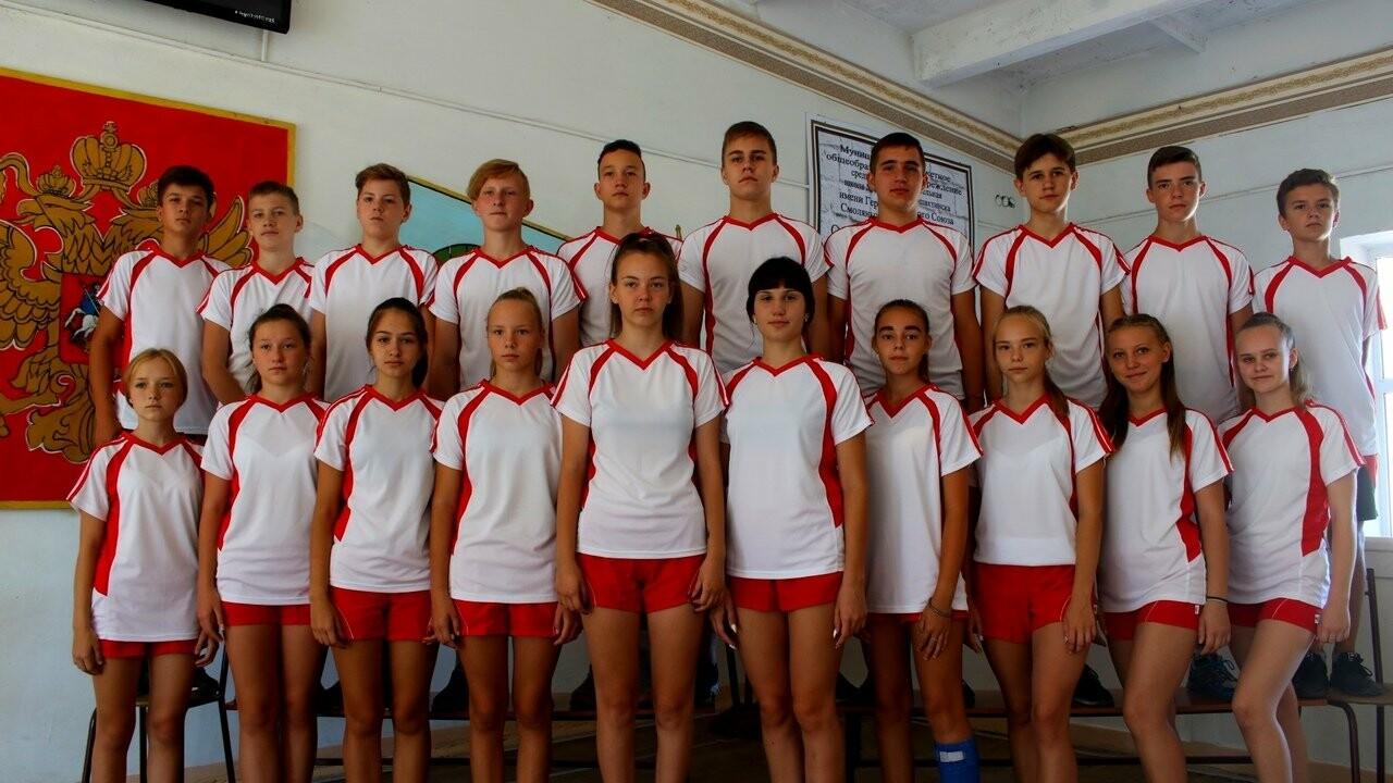 Новошахтинцы представят область на Президентских спортивных играх, фото-1